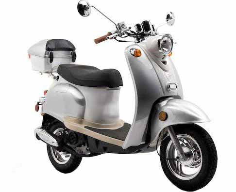 scooteretta s1 0g scooteretta shanghai retro vespa. Black Bedroom Furniture Sets. Home Design Ideas